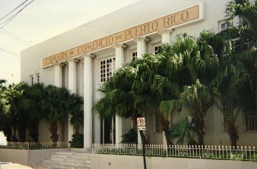 Banca Oriental De Puerto Rico:Banks of Puerto Rico